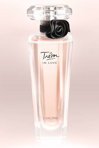 Trsor In Love, la nueva fragancia de Lancme