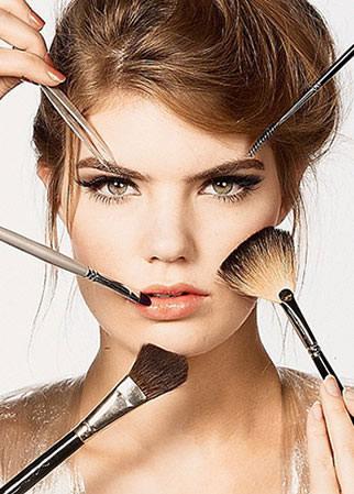 trucos básicos de como usar tu maquillaje