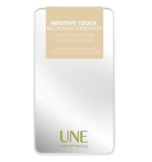Intuitive Touch, la BB cream de Une