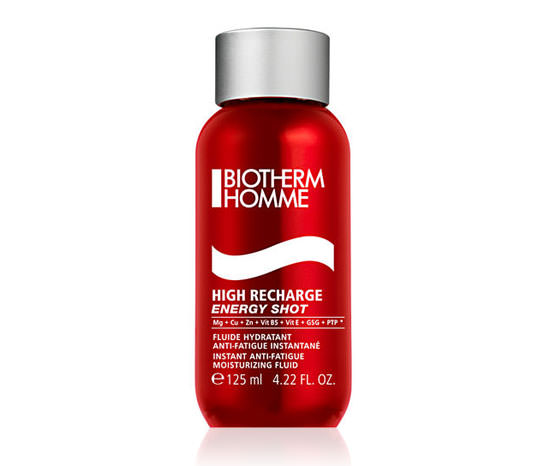 Energy Shot - High Recharge de Biotherm