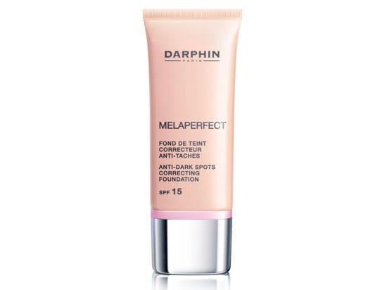 base de maquillaje anti-manchas Melaperfect