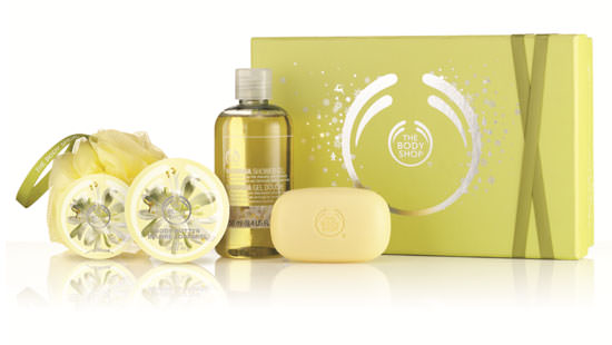 lote Moringa de The Body Shop