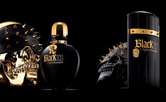 Black XS L'Aphrodisiaque de Paco Rabanne