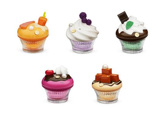 cupcakes de Alice & Peter