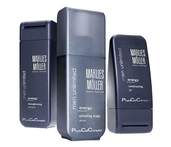 Men Unlimited de Marlies Möller para Hombre