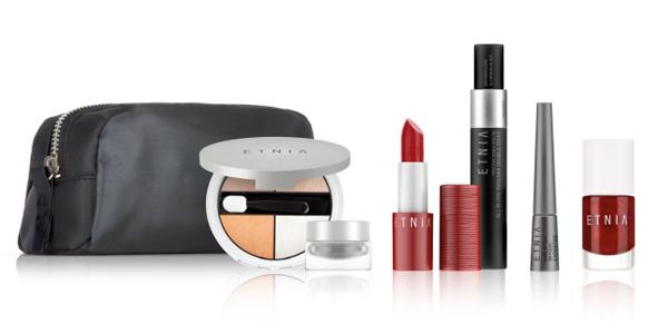 Make Chic de Etnia Cosmetics