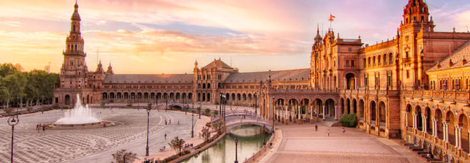 Primer día del Cosmetiktrip4 – Sevilla, Beauty & Olé