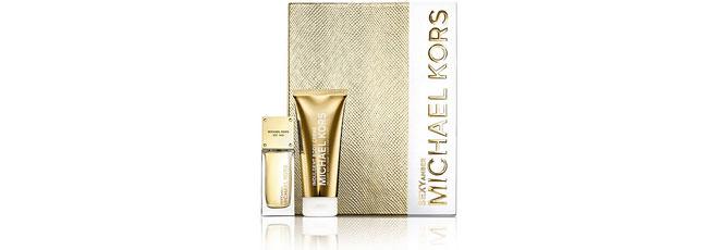 Sexy Amber, el mejor perfumes de Michael Kors