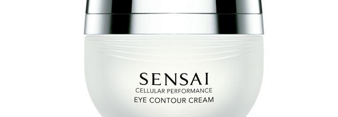 Piel perfecta con los productos Sensai