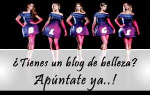 apuntate!! especial bloggers cosmetik!