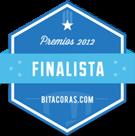 Finalistas Mejor blog de Belleza 2012