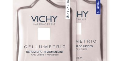 Vichy Cellu Metric, gel y serum