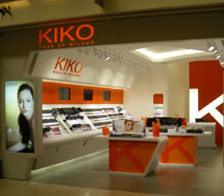 Kiko Make up