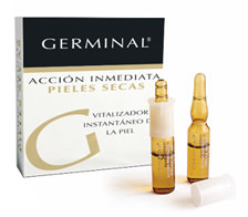 Germinal Accion Inmediata
