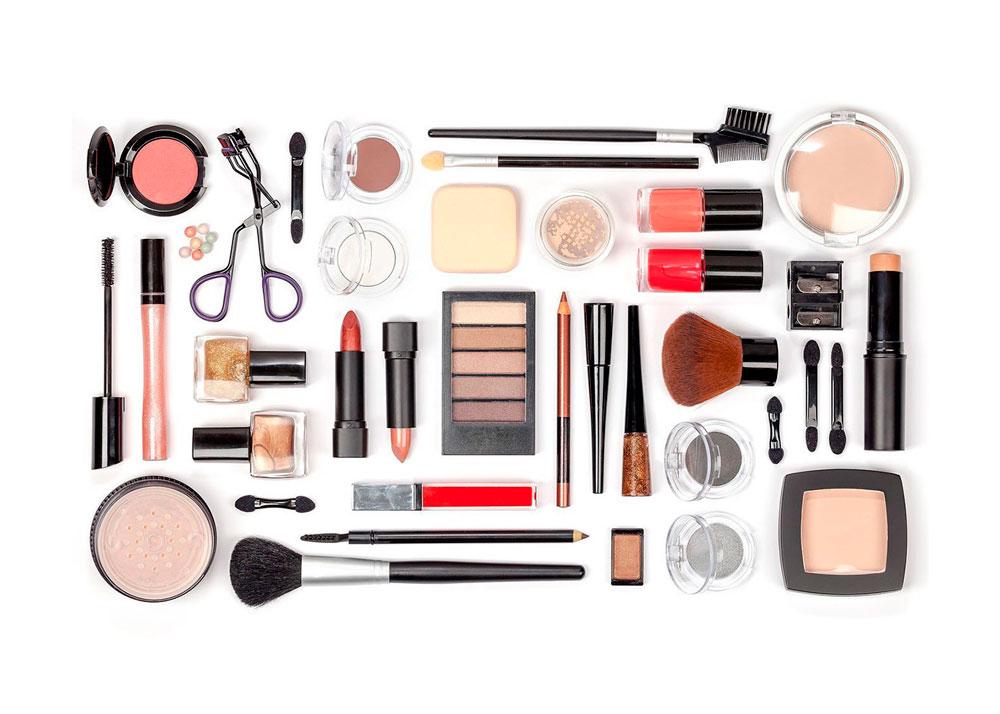 Cómo y cuándo usar los cosméticos