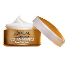 Age Re Perfect Pro Calcium de L´Oréal