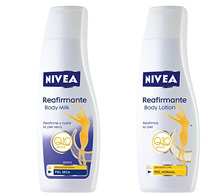 Reafirmante Q10 Plus de Nivea