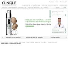 web Clinique