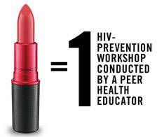 M·A·C AIDS Fund