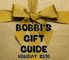 Bobbi Brown Navidad 2010