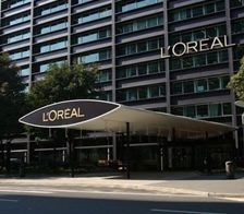 Edificio L'Oréal Paris