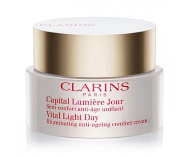 Capital Lumière Jour de Clarins