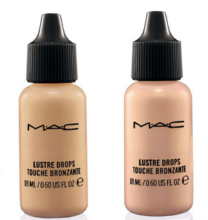 Lustre Drops de Mac