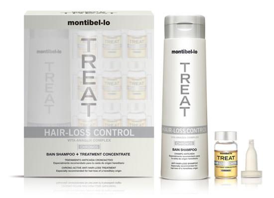 Hair-Loss Control