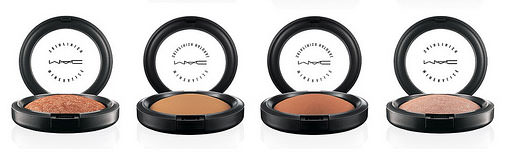 Polvos minerales Bronze Everday de Mac