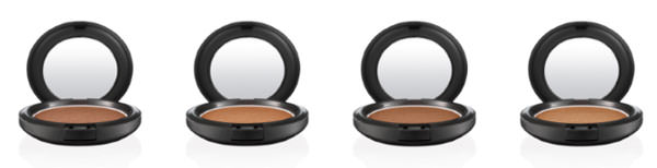 polvos bronceadores Bronze Everyday de Mac