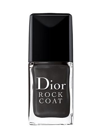 esmalte de uñas Rock Coat de Dior