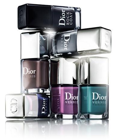 tonos esmalte de uñas Dior