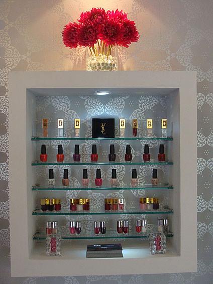 esmaltes Nails Couture Madrid
