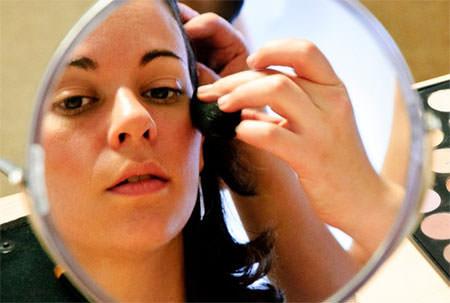 Snig Makeup