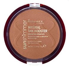 Tan Booster Powder