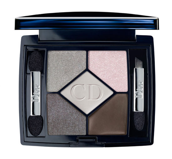 Paleta 5 Couleurs Lift de Dior
