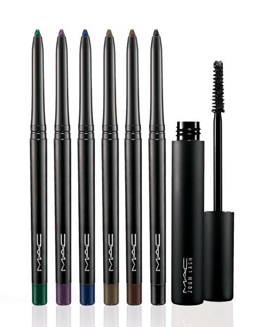 lápices MAC Colourizations