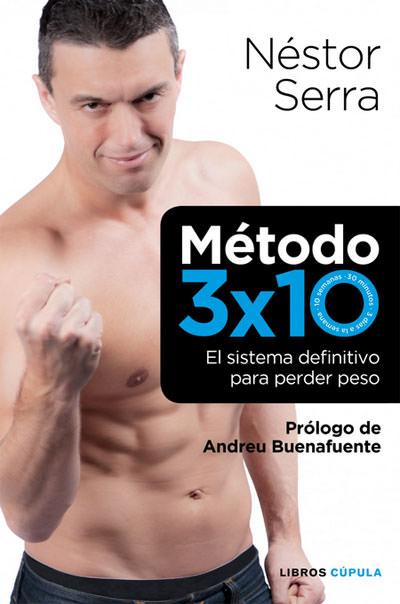 libro Método 3x10 de Néstor Serra