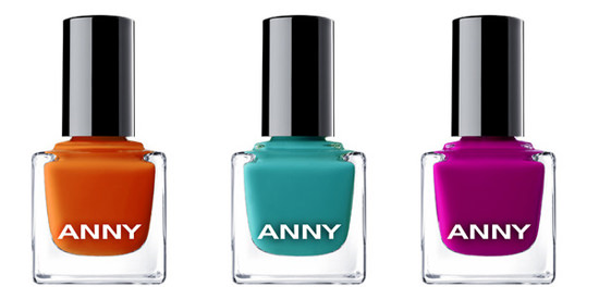 Esmalte de uñas Anny en Douglas