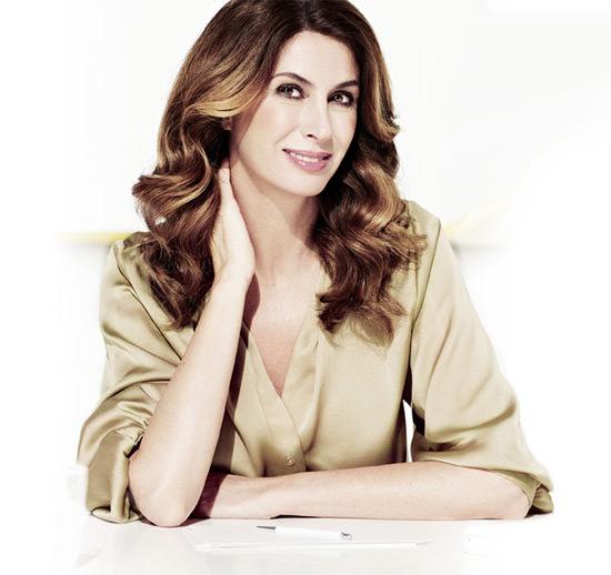 Ana García Siñeriz para Anne Möller