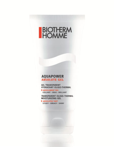 Aquapower Absolute Gel de Biotherm