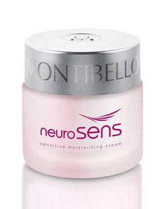 Gel-crema hidratante Neurosens de Montibello