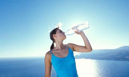 Hidrata también desde dentro
