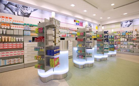 productos de Farmacia y Parafarmacia