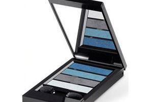 Paleta 4 Eye Shadow en el tono Blue Sky