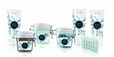 productos Douglas Beauty System Seathalasso