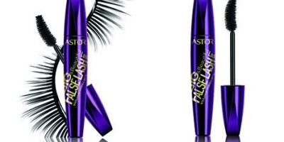 Máscara Big & Beautiful False Lashes de Astor