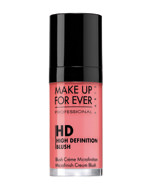 HD Blush Nº6 de Make Up For Ever