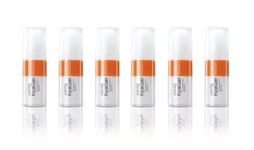 gel antiedad Xcential Hyagel