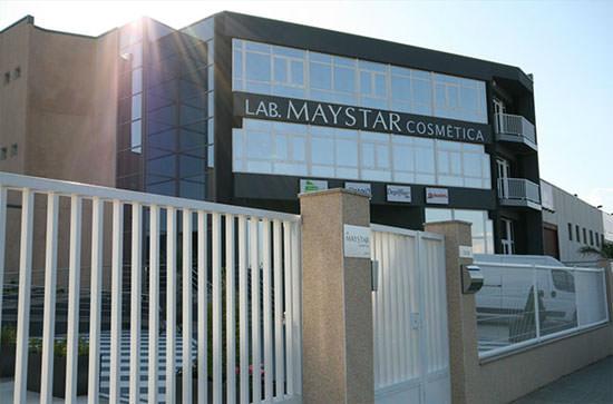 Laboratorios Maystar Cosmética